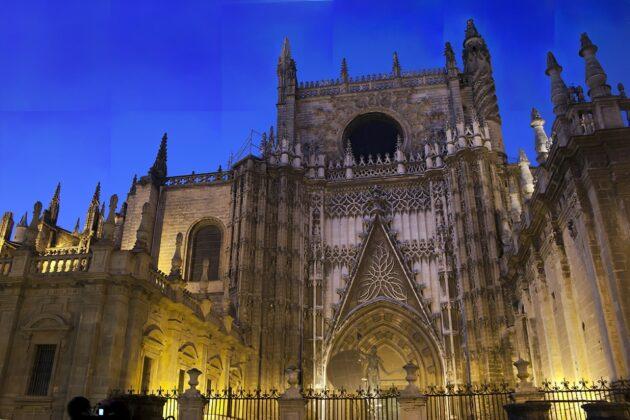 Visiter la cathédrale de Séville et la Giralda : horaires, tarifs…