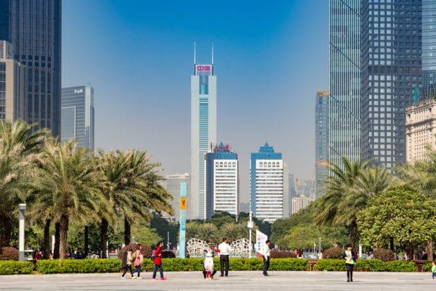 Dans quel quartier loger à Guangzhou ?