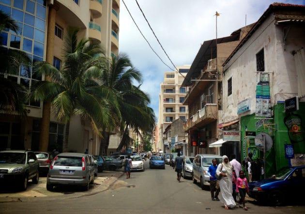 Dans quel quartier loger à Dakar ?