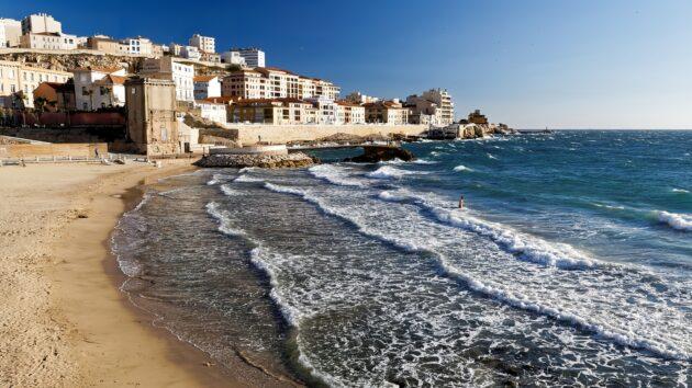 Les 10 choses incontournables à faire à Marseille