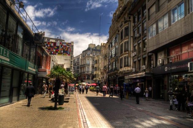 Dans quel quartier loger à Montevideo ?