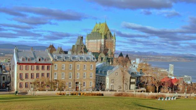 Dans quel quartier loger à Québec ?