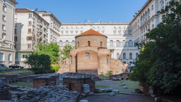 Dans quel quartier loger à Sofia ?