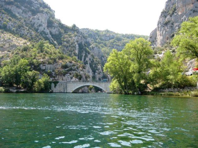 7 sites où faire du canoë-kayak dans le Var