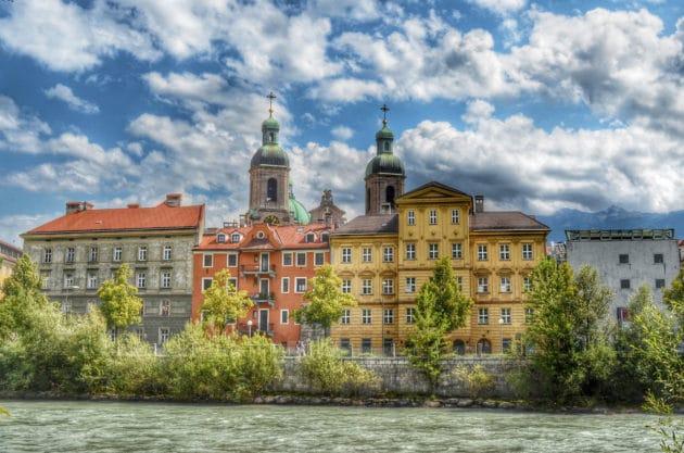 Les 7 choses incontournables à faire à Innsbruck