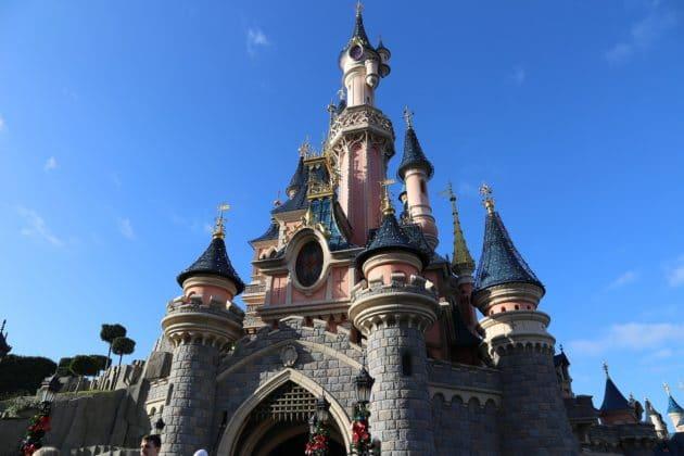 Où dormir autour de Disneyland Paris ?