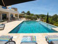 Ibiza Sud, location villa