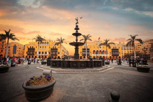 Dans quel quartier loger à Lima ?