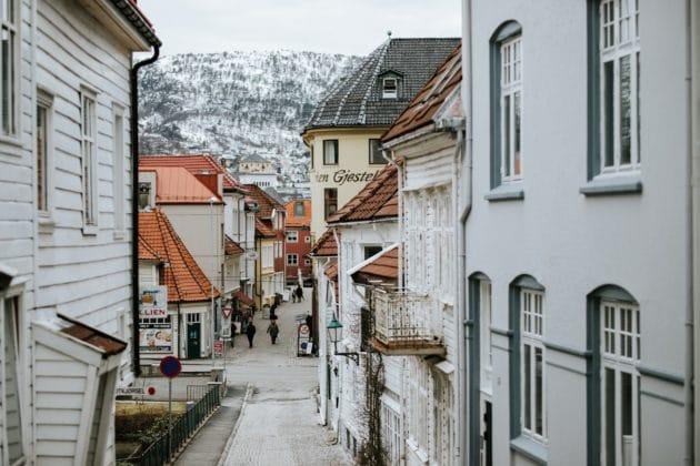 Dans quel quartier loger à Bergen ?