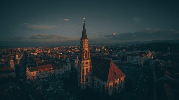 Dans quel quartier loger à Cluj-Napoca ?