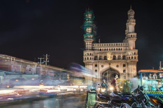 Dans quel quartier loger à Hyderabad ?
