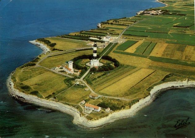 Dans quel village loger sur l'île d'Oléron ?