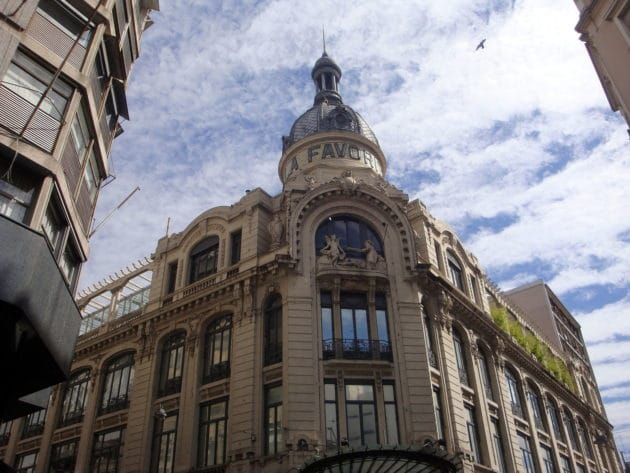 Dans quel quartier loger à Rosario ?