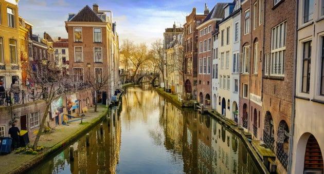 Dans quel quartier loger à Utrecht ?