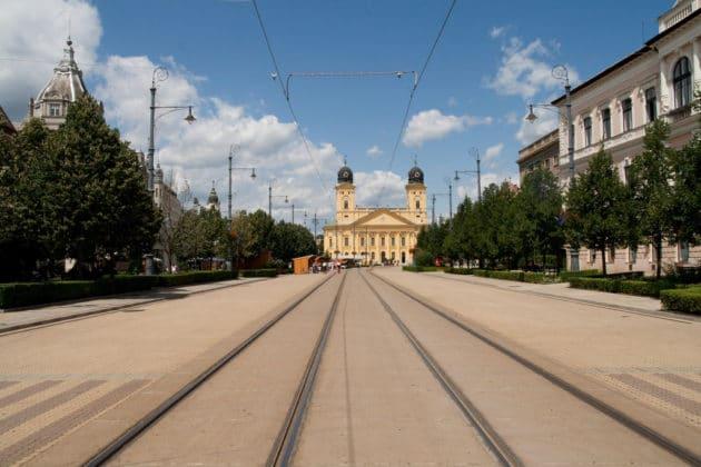 Les 7 choses incontournables à faire à Debrecen