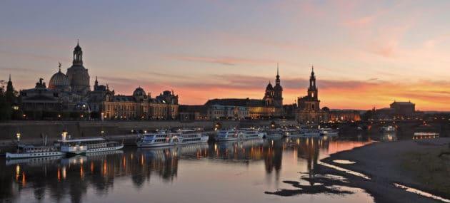 Dans quel quartier loger à Dresde ?