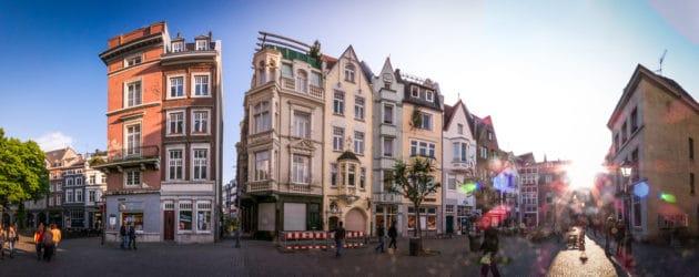 Dans quel quartier loger à Liège ?