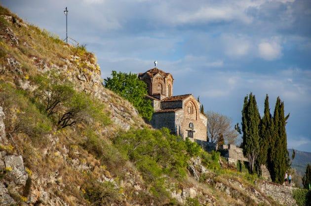 Les 7 choses incontournables à faire à Patmos