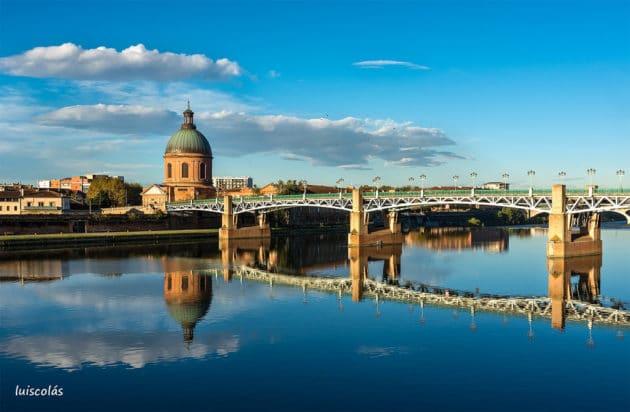 Les 10 choses incontournables à faire à Toulouse