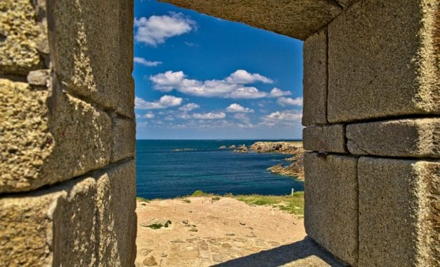 Où dormir sur la Presqu'île de Quiberon ?