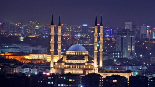 Dans quel quartier loger à Ankara ?