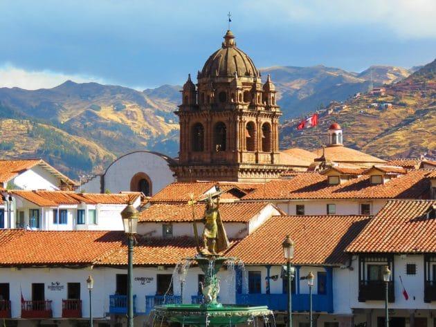 Dans quel quartier loger à Cuzco ?
