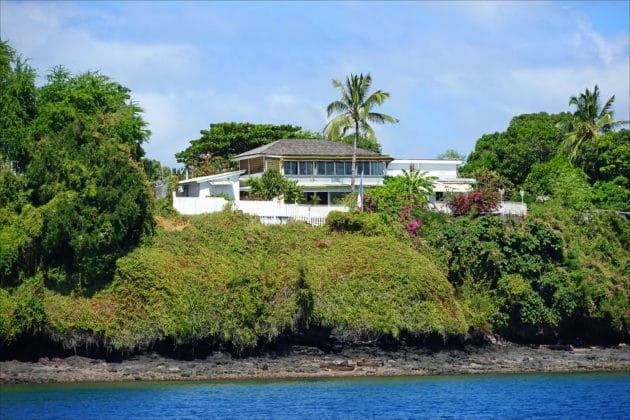 Où loger à Mayotte et ses alentours ?