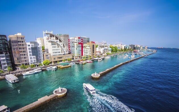 Dans quel quartier loger à Malé ?