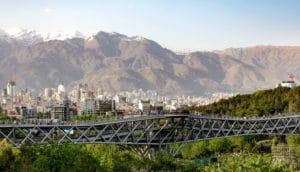 Les 12 choses incontournables à faire à Téhéran