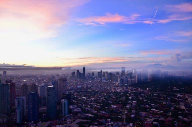 Dans quel quartier loger à Manille ?
