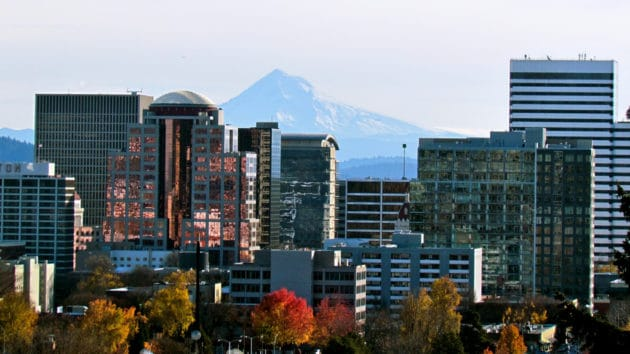Les 8 choses incontournables à faire à Portland