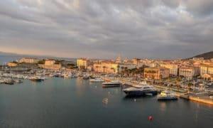 Location de bateaux en Corse