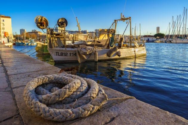 Dans quel quartier loger à Toulon ?