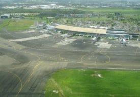 Aéroport Martinique Aimé Césaire
