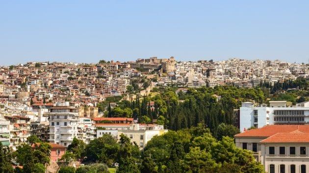 Les 10 choses incontournables à faire à Thessalonique