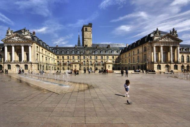 Dans quel quartier loger à Dijon ?