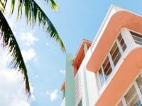 Visiter le quartier Art Deco à Miami