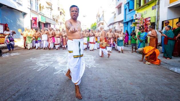 Les 10 choses incontournables à faire à Chennai