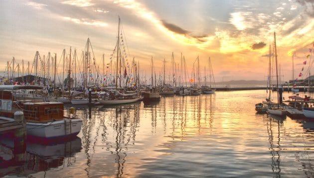 Les 10 choses incontournables à faire à Hobart