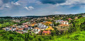 Visiter Pretoria