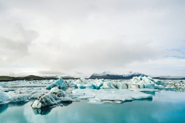 Découvrir le glacier Vatnajökull en Islande