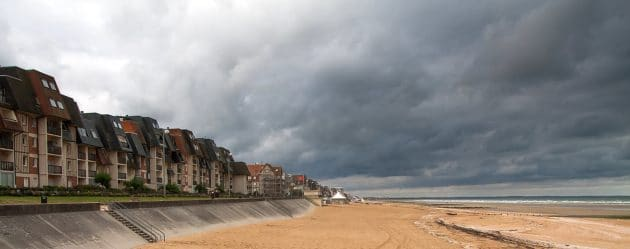 Loger à Cabourg, Normandie