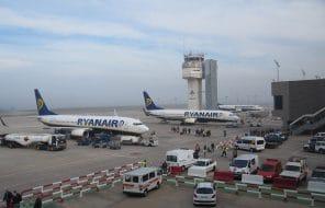 Trouver un parking pas cher à l'aéroport de Gérone-Costa Brava