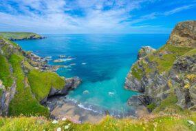 Plus beaux endroits en Angleterre