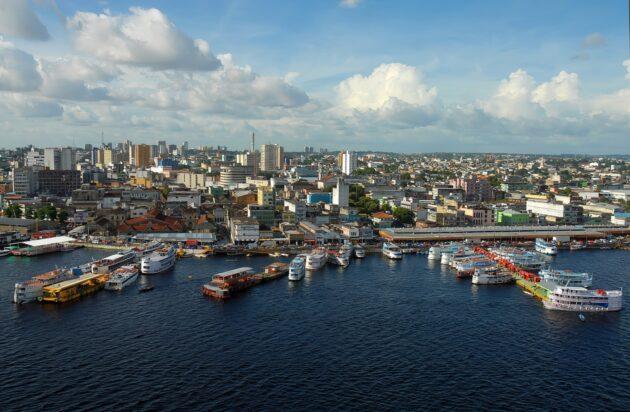 Les 9 choses incontournables à faire à Manaus