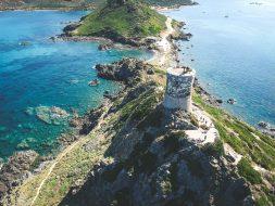 Ferry pour la Corse depuis Toulon
