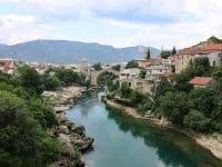 Guide voyage Bosnie