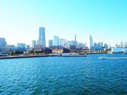 Guide voyage Yokohama
