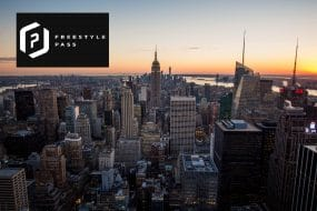 New York Freestyle Pass
