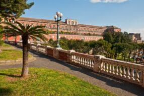 Royal Palace of Naples